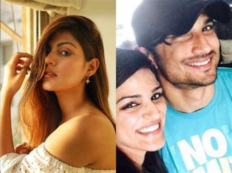 Sushant Singh Rajput case: Rhea Chakraborty's accusations ...