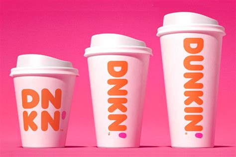 In need of a coffee and donut fix? Dunkin' ditching foam cups   2019-07-31   Food Business News