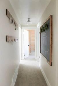 Flur Gestalten Wände : 1001 ideen f r dunklen flur heller gestalten tipps und tricks einrichtungsideen flure ~ Watch28wear.com Haus und Dekorationen