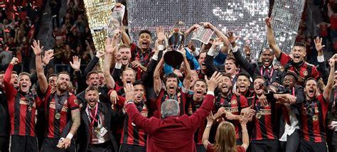 120818 MLS Cup AJR049 copy - Mercedes Benz Stadium