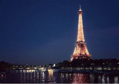 Animated Gifs Eiffel Cinemagraphs Tower