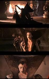 Mia Sara as Black Lili in the film Legend | General ...