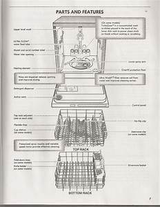 Kenmore Dishwasher Wiring Diagram