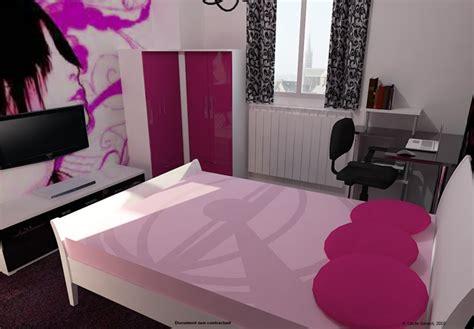 simulateur de chambre 3d