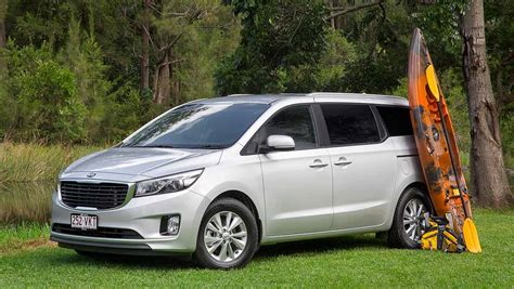 Including destination charge, it arrives with a manufacturer's suggested retail price (msrp) of about. Kia Carnival diesel and V6 2015 review | CarsGuide