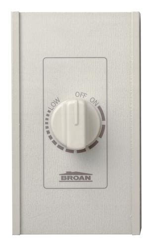 broan 174 solid state electronic speed at menards 174