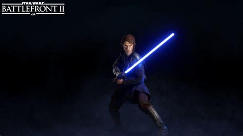 star wars battlefront  il prescelto anakin skywalker