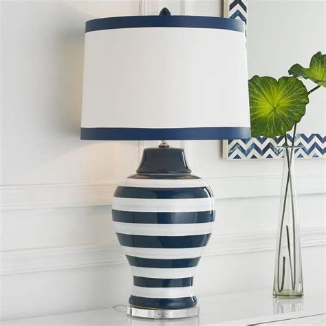 blue and white l shade 1000 images about navy blue and white for the home on