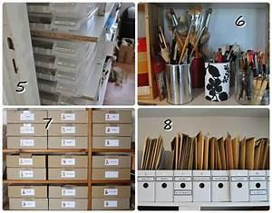 astuces de rangement pour chaussures With astuces de rangement maison