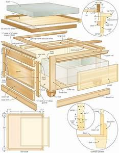 Woodwork Free Coffee Table Plans Pdf PDF Plans