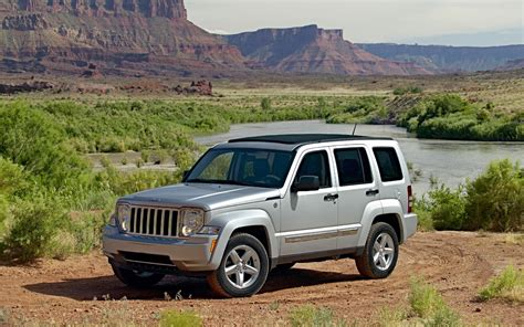 Jeep Liberty Wallpaper by 2011 Jeep Liberty Wallpaper 480012