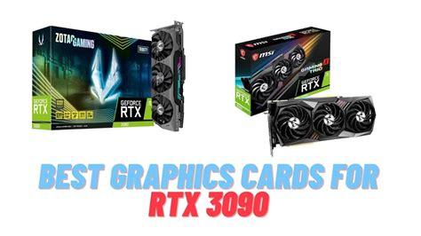 Best mainstream esports/1080p high graphics card. Best RTX 3090 Graphics Cards - RTX 3090 Aftermarket Cards 2021