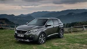 Tarif 3008 Peugeot 2017 : 2017 peugeot 3008 gti version revealed for better experience drivers magazine ~ Gottalentnigeria.com Avis de Voitures