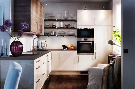 id馥 de cuisine ouverte aménager une cuisine 40 idées pour le design magnifique archzine fr