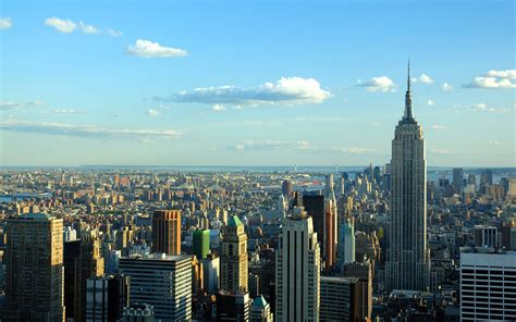 New York Background New York Desktop Backgrounds Wallpaper Cave