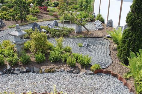 Japanischer Garten Vorher Nachher by Japangarten Verden Vorher Nachher