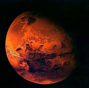 Planet Mars Video | Universe and All Planets Pictures