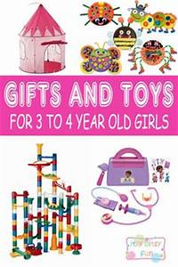 Best Gifts for 8 Year Old Girls in 2015