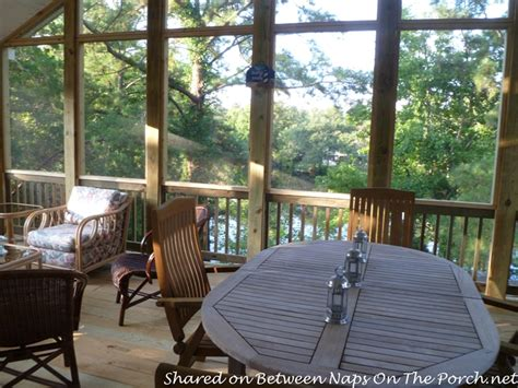 beautiful screened porches a beautiful screened porch addition with not one but two