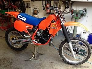 Honda 250 Cr : 1983 honda cr 250 picture 2535684 ~ Dallasstarsshop.com Idées de Décoration