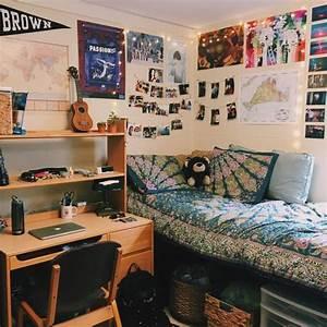Fuck Yeah, Cool Dorm Rooms — Brown University, Champlin ...