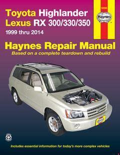 old car manuals online 2001 toyota highlander navigation system 2004 2006 lexus rx 330 fuse box diagram 187 fuse diagram