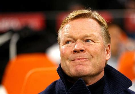Barcelona transfer news roundup: Ronald Koeman confirms ...