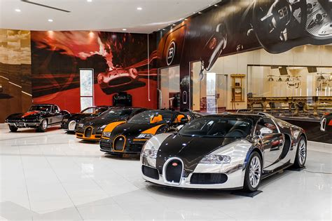 Greatest Car In The World by One Of The Greatest Car Collections In The World