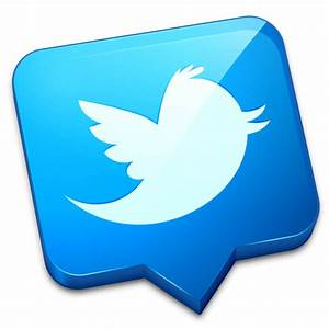 Twitter Icon - Twitter Icons - SoftIcons.com
