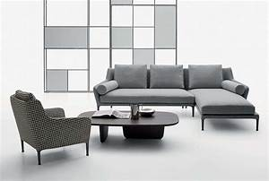 B B Italia : sofa douard b b italia design by antonio citterio ~ A.2002-acura-tl-radio.info Haus und Dekorationen
