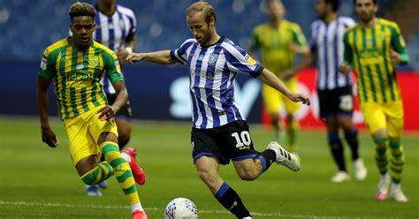 Barry Bannan singled out as Sheffield Wednesday danger man ...