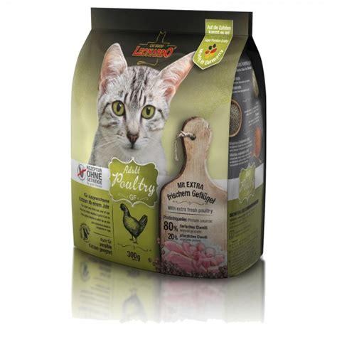 katzen trockenfutter adult gf poultry mit gefluegel