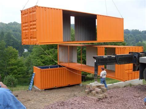 casa conteiner casa de cont 234 iner pode oferecer conforto e menor custo
