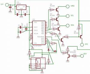 Arduino - Reading Car Speed Sensor  Sdv