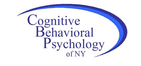 Cognitive Behavioral Psychology Of Ny