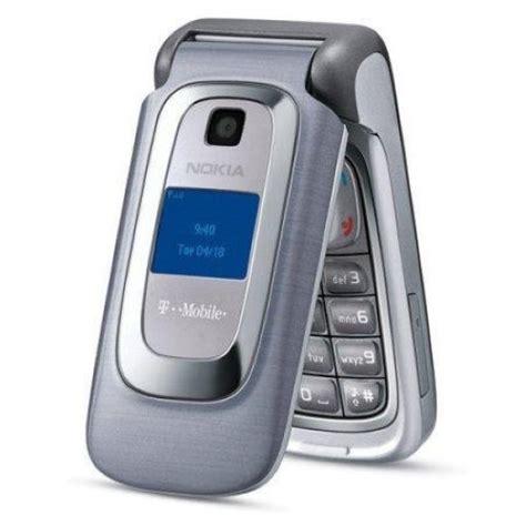 t mobile flip phones new nokia 6086 t mobile flip phone gsm ebay