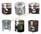 Car Pistons And Piston Mitsubishi For Japanese Cars ...