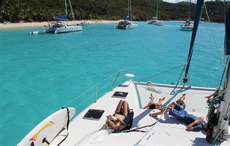 Blue Water Cruising Catamaran Vs Monohull monohull or multihull which is best for blue water
