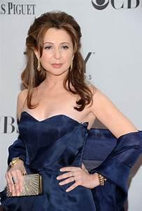 Donna Murphy in 65th Annual Tony Awards - Arrivals - Zimbio