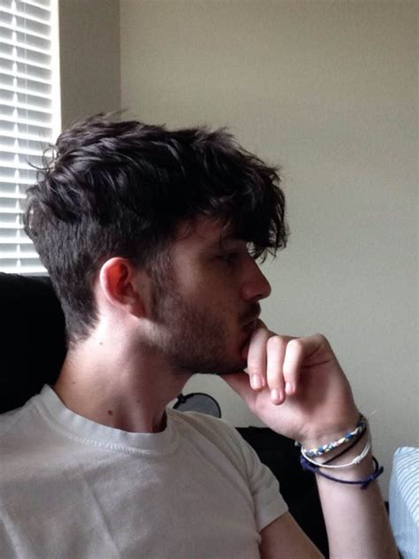 mens hairstyles on tumblr