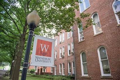 Waynesburg University College Offer Courses Campus Edu