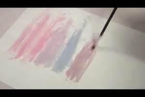 Rosa Farbe Mischen : video farben mischen rosa von alt bis hellrosa gelingt so ~ Orissabook.com Haus und Dekorationen