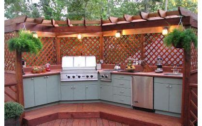cuisine exterieure pas cher cuisine extérieure exterieur cuisine