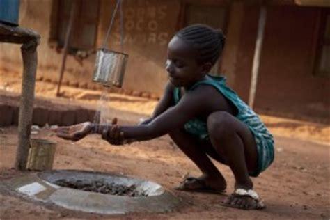 unicef  toilets childhood   riskier due