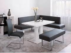 Dining Set Bench Style by Cool And Useful Corner Dining Table Ideas For Your Home