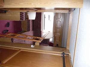 Etagenbett Im Wohnwagen Bauen : Etagenbett selber bauen. hochbett