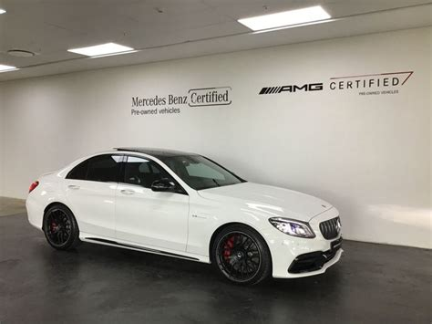 Truecar has over 1,172,566 listings nationwide, updated daily. Used Mercedes-Benz C-Class C63 AMG S for sale in Gauteng - Cars.co.za (ID:6888308)