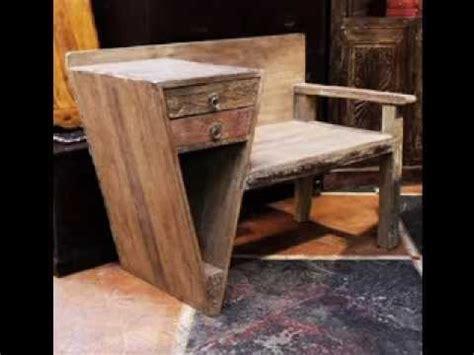 modern wood furniture ideas youtube