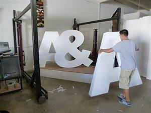 17 best images about signs and logo on pinterest dating With eps foam letters