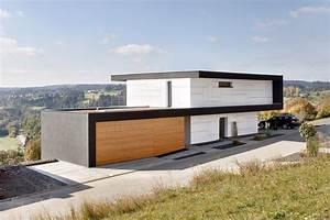 Fassadengestaltung Holz Und Putz : haus m modern h user stuttgart von m3 architekten ~ Michelbontemps.com Haus und Dekorationen